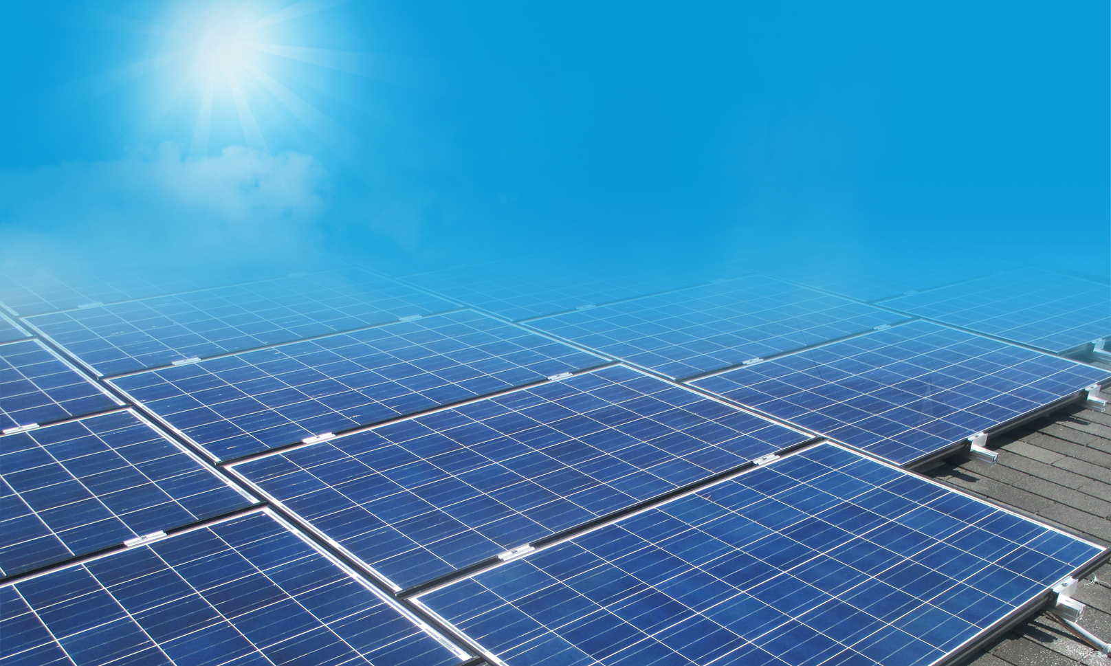 Residential Solar Systems Ontario